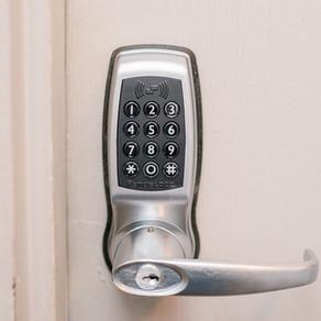 Remote Smart Lock