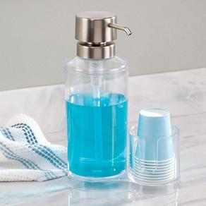 Mouthwash Pump Dispenser