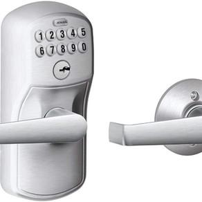 Front Door Smart Lock