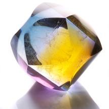 Rainbow Cube 2006
