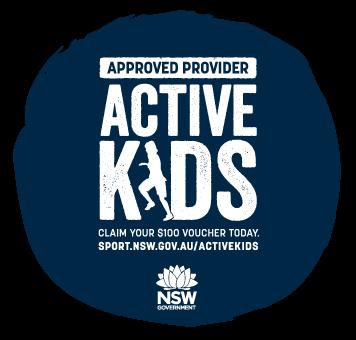 NSW Active Kids Provider