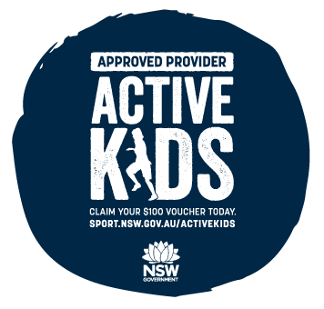 Shaolin Warrior approved Active Kids provider