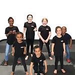 Kung Fu - Kids 5-8 yrs