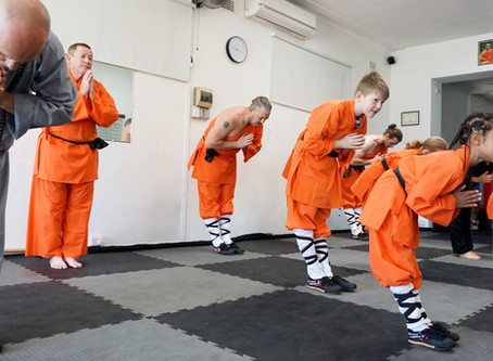 Your Invite to Shaolin Martial Arts Demonstration In Wollongong