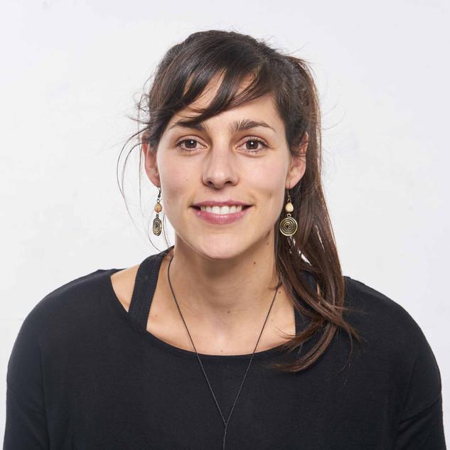 Alina Trieblnig