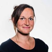 Irene Wespie - Bühnenentdecker