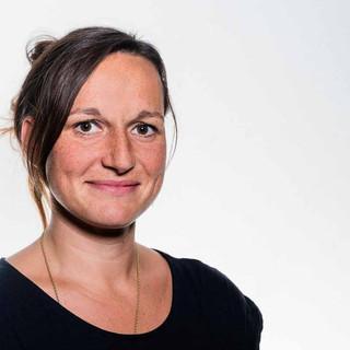 Irene Wespi - Kommunikation