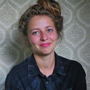 Larissa Lang - Stagerockets