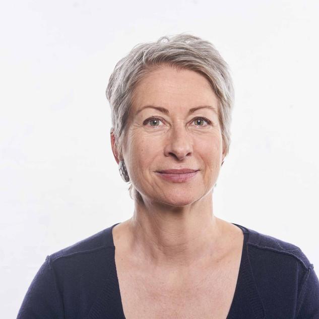 Barbara Stöckli - Präsidentin