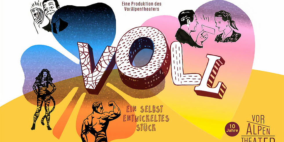 actNow: «Voll»