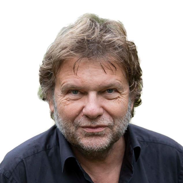Erwin Koch - Autor