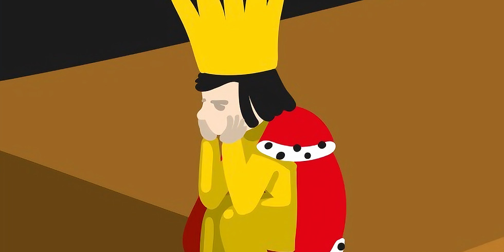 Absage: De König i de Cheste (1)
