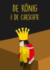 Triplette - De König i de Cheschte