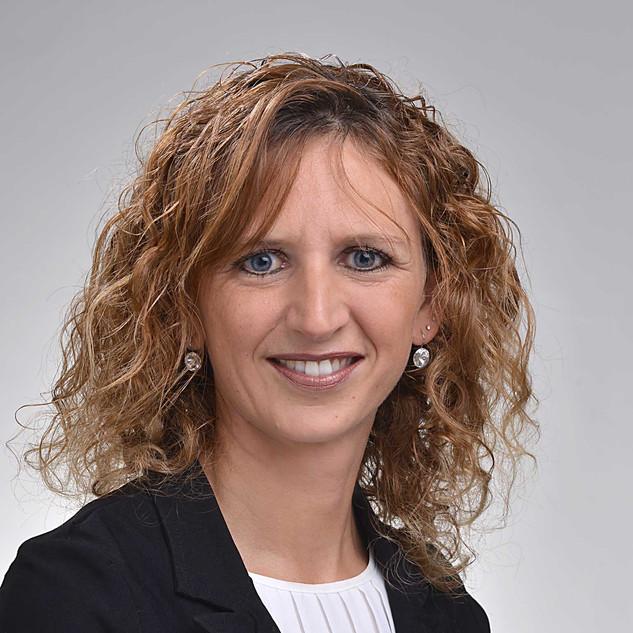 Corinne Raschle - Sponsoring
