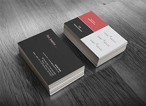 12-simple-minimalistic-business-card-des
