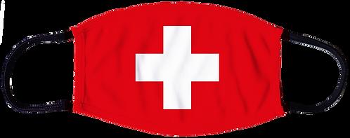Schweiz Schutzmaske