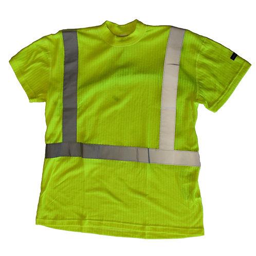 T-Shirt (fluoreszierend) – Kansas