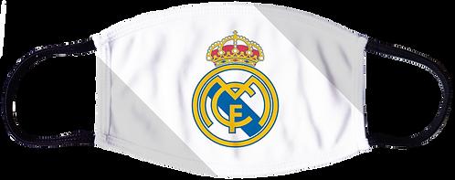 Real Madrid Schutzmaske