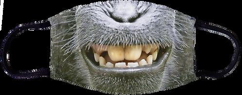 Affe Humor Schutzmaske