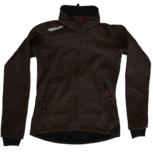 TS Ladies Softshell Jacket– Thömus