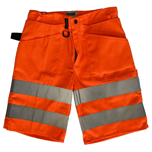 Arbeits-Hosen (fluoreszierend) – Fristads