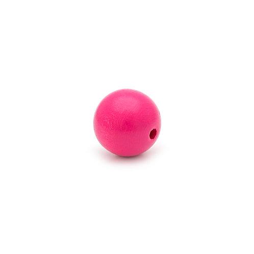 Medium Pink Bead