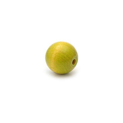 Lime Bead