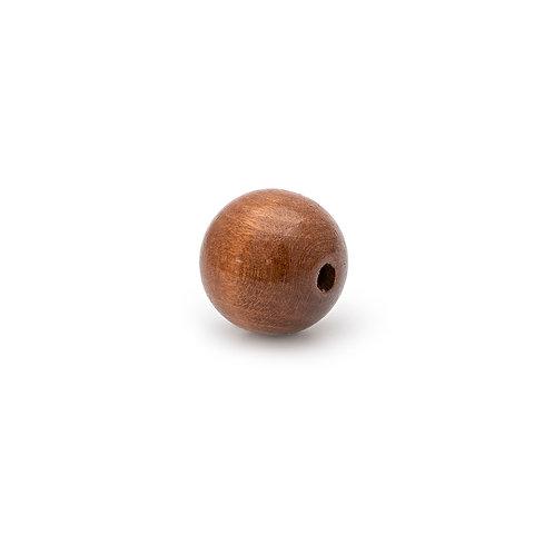 Brown Bead
