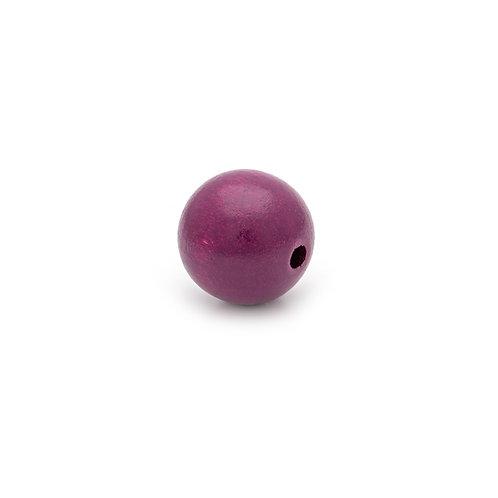 Mauve Bead