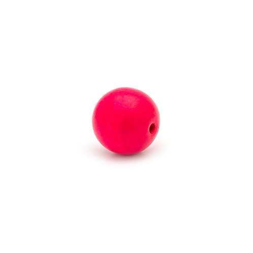 Hot Pink Bead