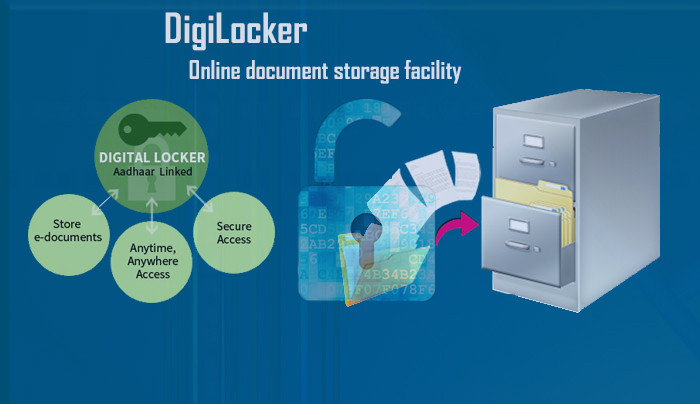 DigiLocker Uses
