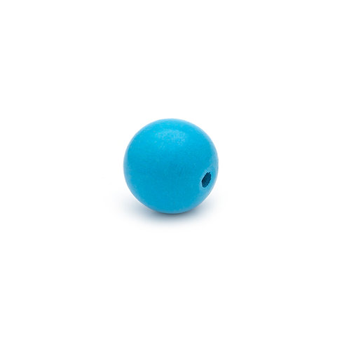Baby Blue Bead