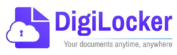 DigiLocker Logo