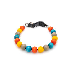 Multicoloured Collars