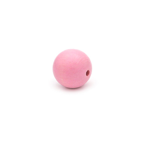 Pale Pink Bead