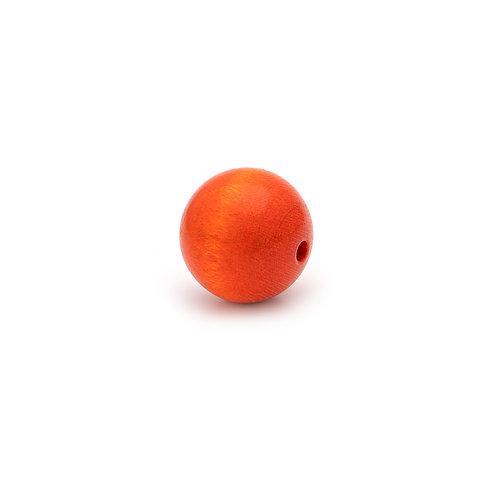 Tangerine Bead