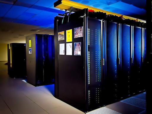 PARAM Siddhi- India's fastest Supercomputer