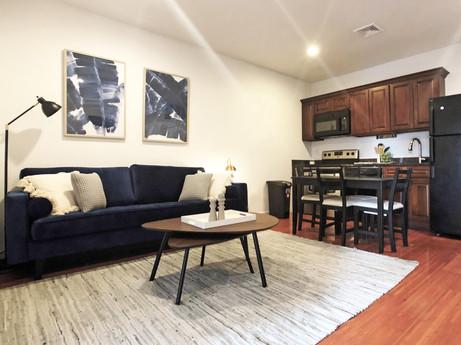 PRIVATE ROOM - $1275