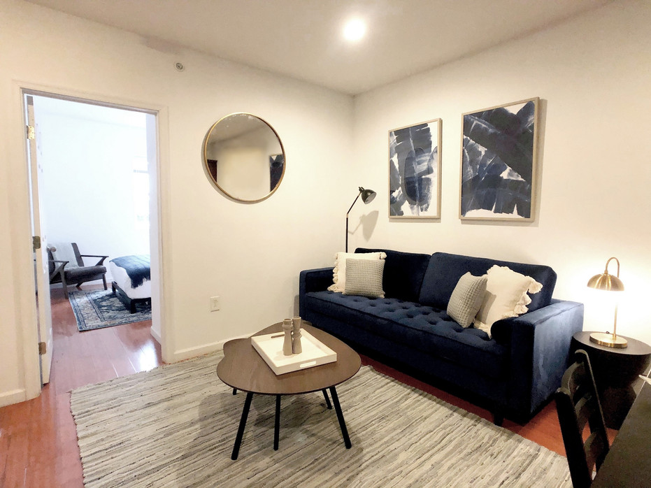 TWO BEDROOM - $2,500