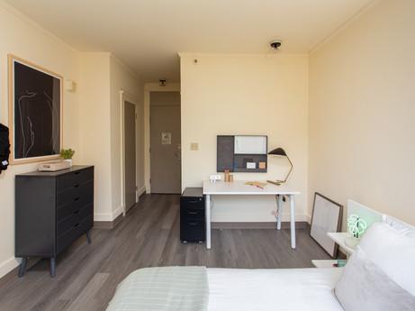 STUDIO PRIVATE ROOM - $1,800