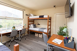 San Francisco student housing