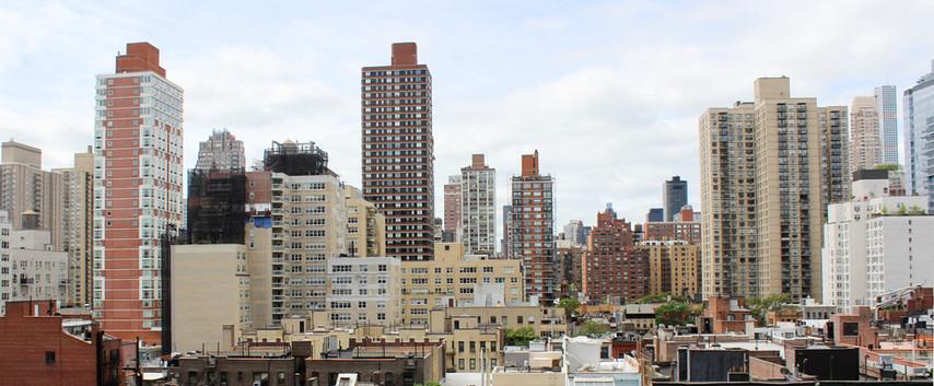 New York student housing building 2
