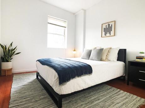 ONE BEDROOM - $1,675