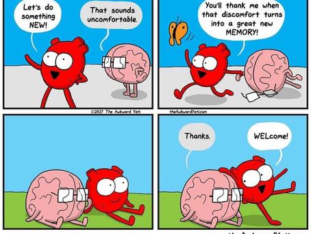 Heart vs. Brain – who decides?