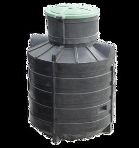 Zbiornik uniwersalny OG-3500