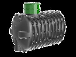 Zbiornik Uniwersalny 3000 litrów
