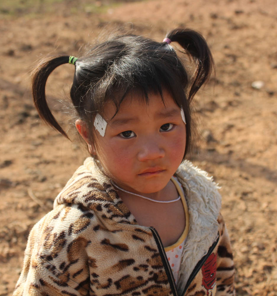 Laos Kind