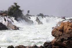 Mekongfälle