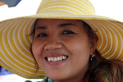 Kambodschanerin