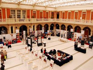 Plan Cerro participa en el X Congreso Internacional de rehabilitación del patrimonio y edificación C